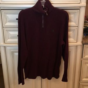 New Polo by Ralph Lauren Pullover Sz M
